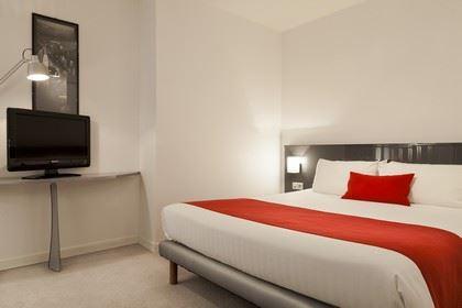 Hôtel Quality Hotel & Suites Nantes Beaujoire