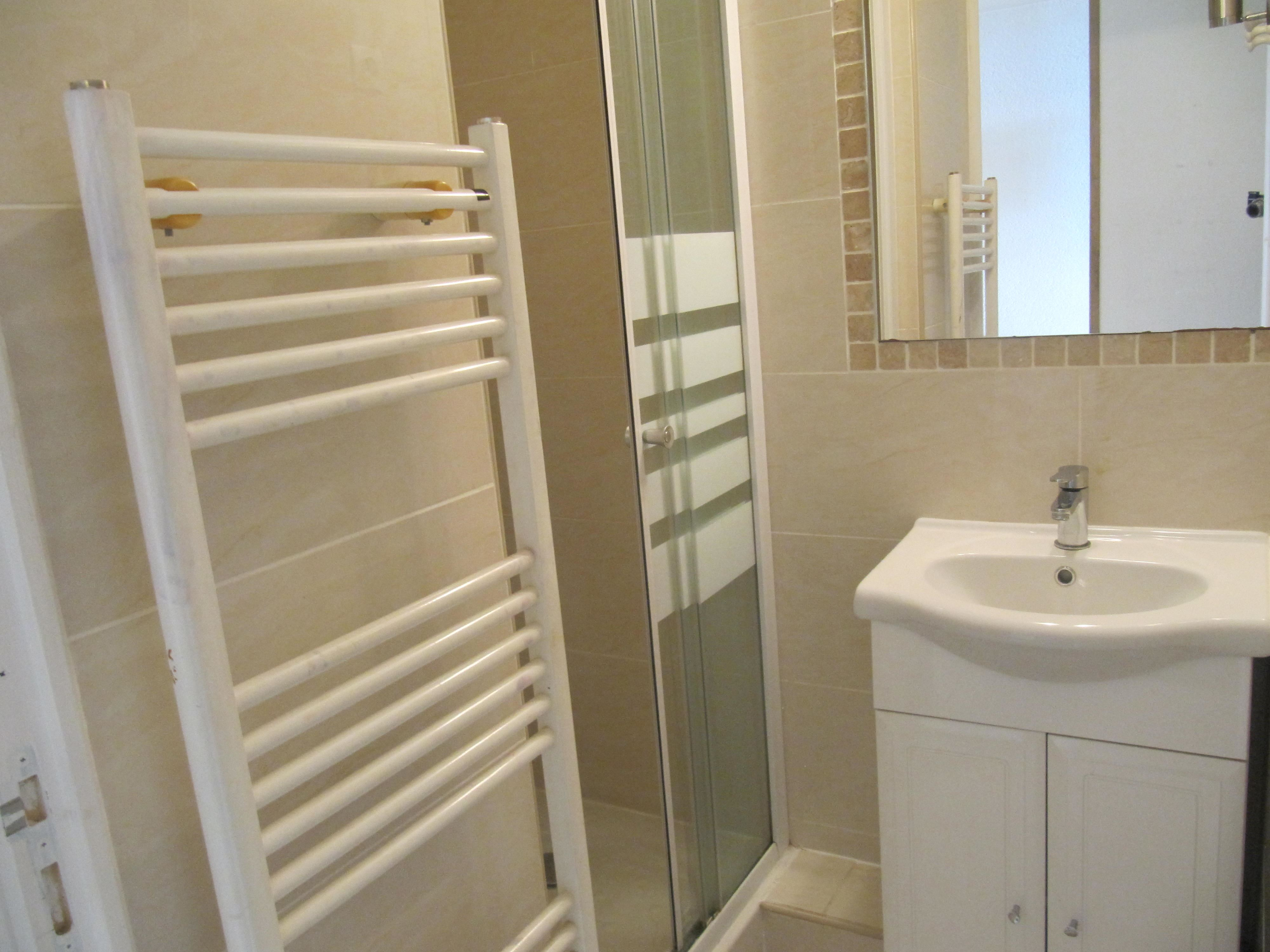 Cimes de Caron 2200 > 2 Rooms + Cabin - 4 persons - 2 Bronze Snowflakes (Ma Clé Immo)