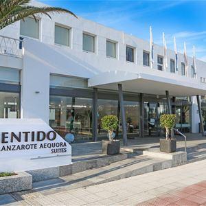 Hotell Lanzarote Aequora Suites, Puerto del Carmen