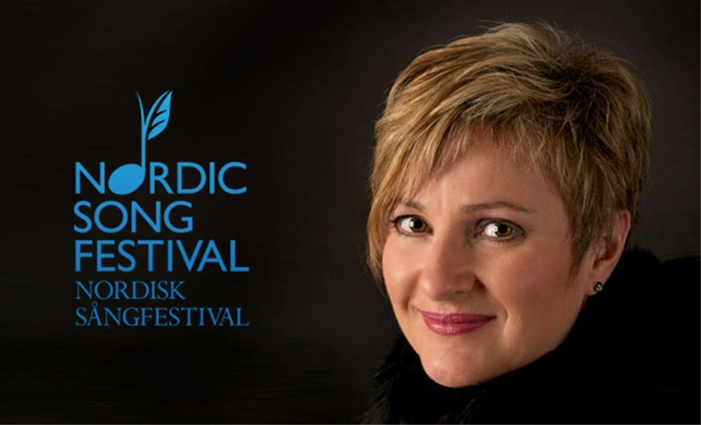 Nordic Song Festival 2016