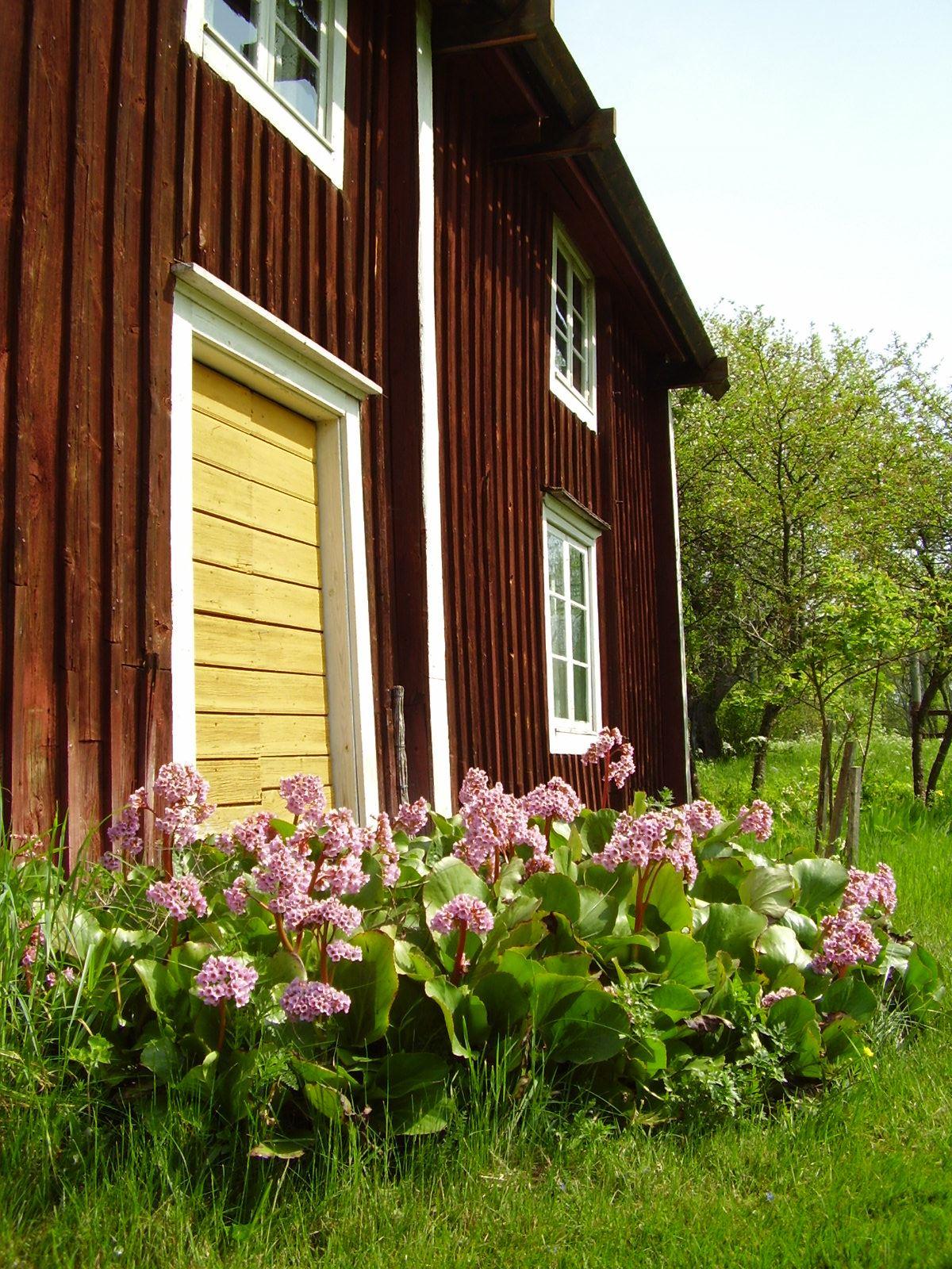 Isabogården