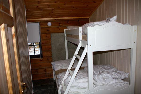 Bortelid Camping Cabins