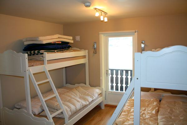 Bortelid Camping Apartements