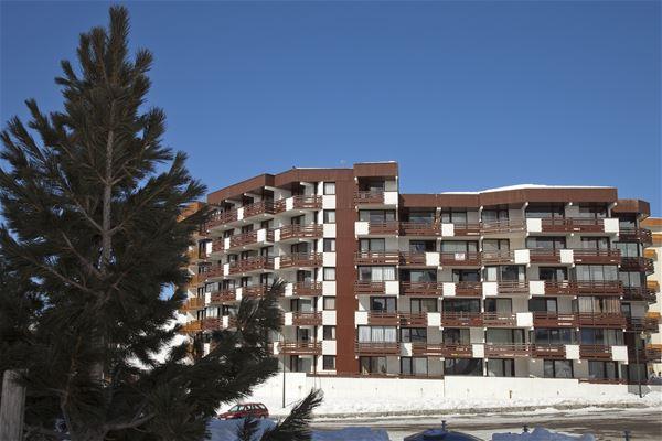 Résidence Schuss - Appartement - 2 pièces - 6 personnes (ABR)