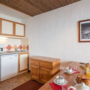 Residence Schuss - Apartment - 2 rooms - 6 persons (ABR)
