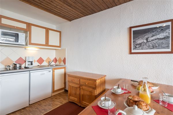 Residence Schuss - Apartment - 3 rooms - 8 persons (ABR)