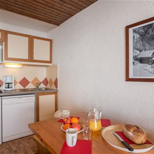 Residence Schuss - Apartment - 2 rooms - 8 persons (ABR)