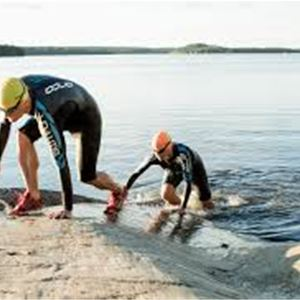 Åland Swimrun 2020