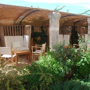 Exteriör Hotell Can Faustino, Ciutadella Menorca