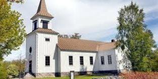 Brändö Kirche - S:t Jakobs