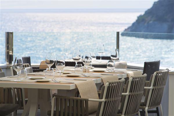 Hotell Melia Cala Galdana: Majestätiskt läge – vid en av Menorcas finaste stränder