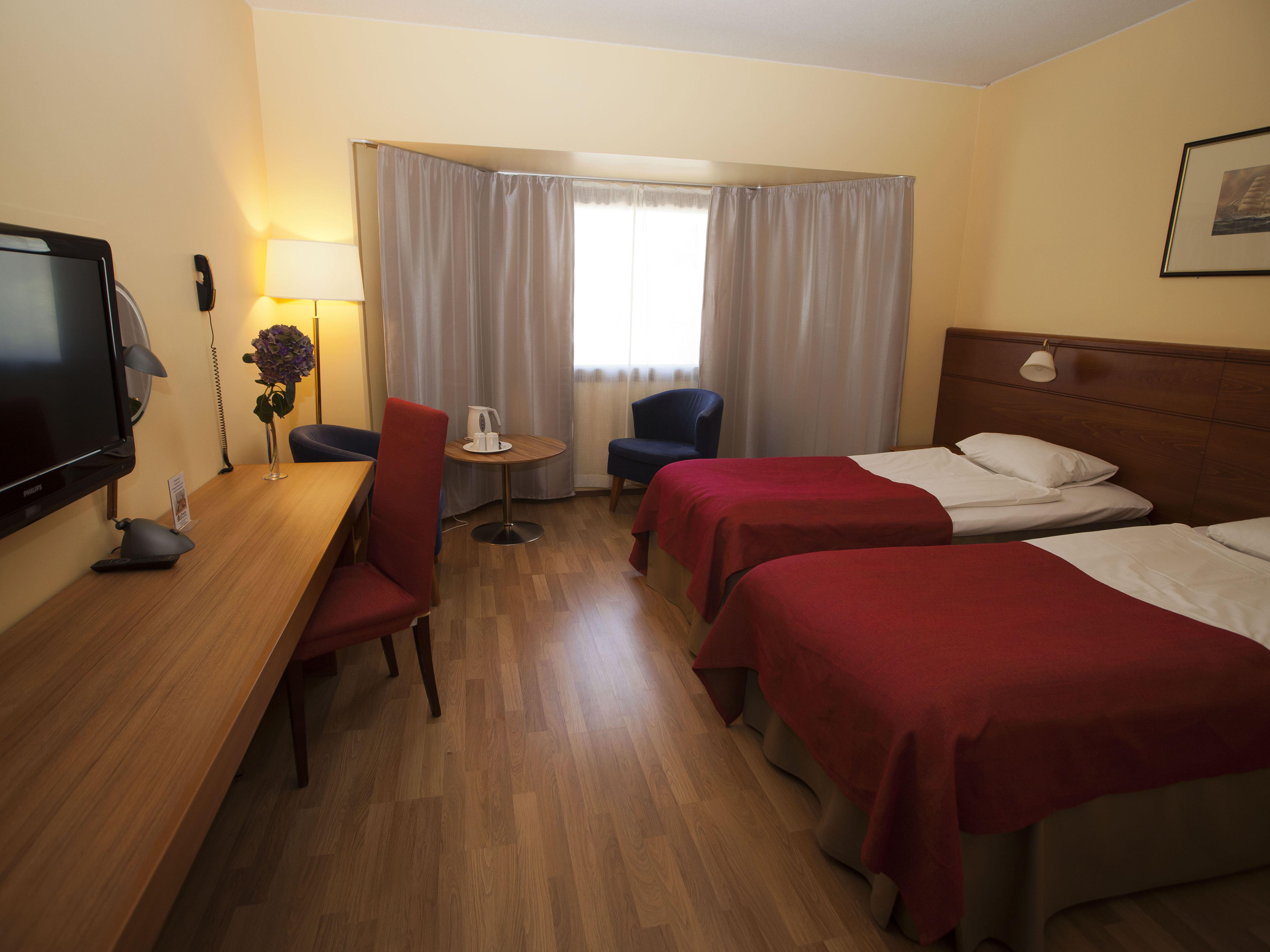 Hotell Savoy