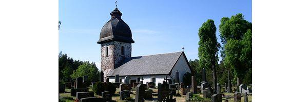 Vårdö Kirche - S:t Matthias