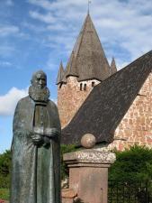 Finström Kirche - S:t Mikaels