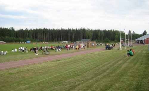 Bengtsböle idrottsplats