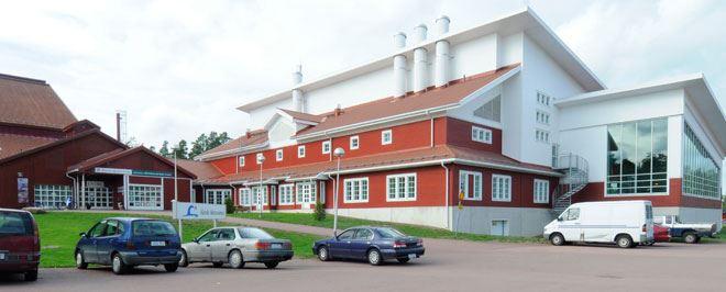 Ålands idrottscenter