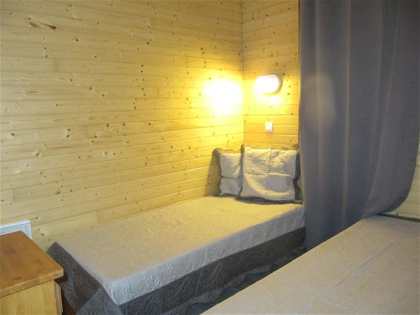 Cuzco K15 > 2 rooms - 4 People