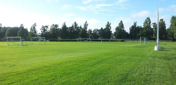 Backebergs sportfält