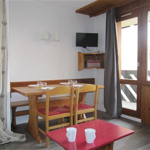Cuzco F25 > 2 rooms + cabin - 5 People - 1 Silver Snowflake