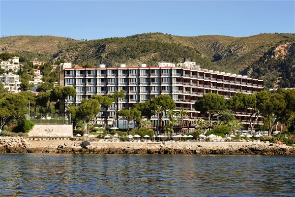 Hotell Gran Melia de Mar, Illetas Mallorca