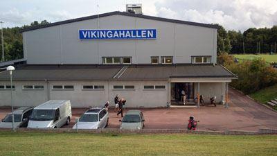 Vikingahallen