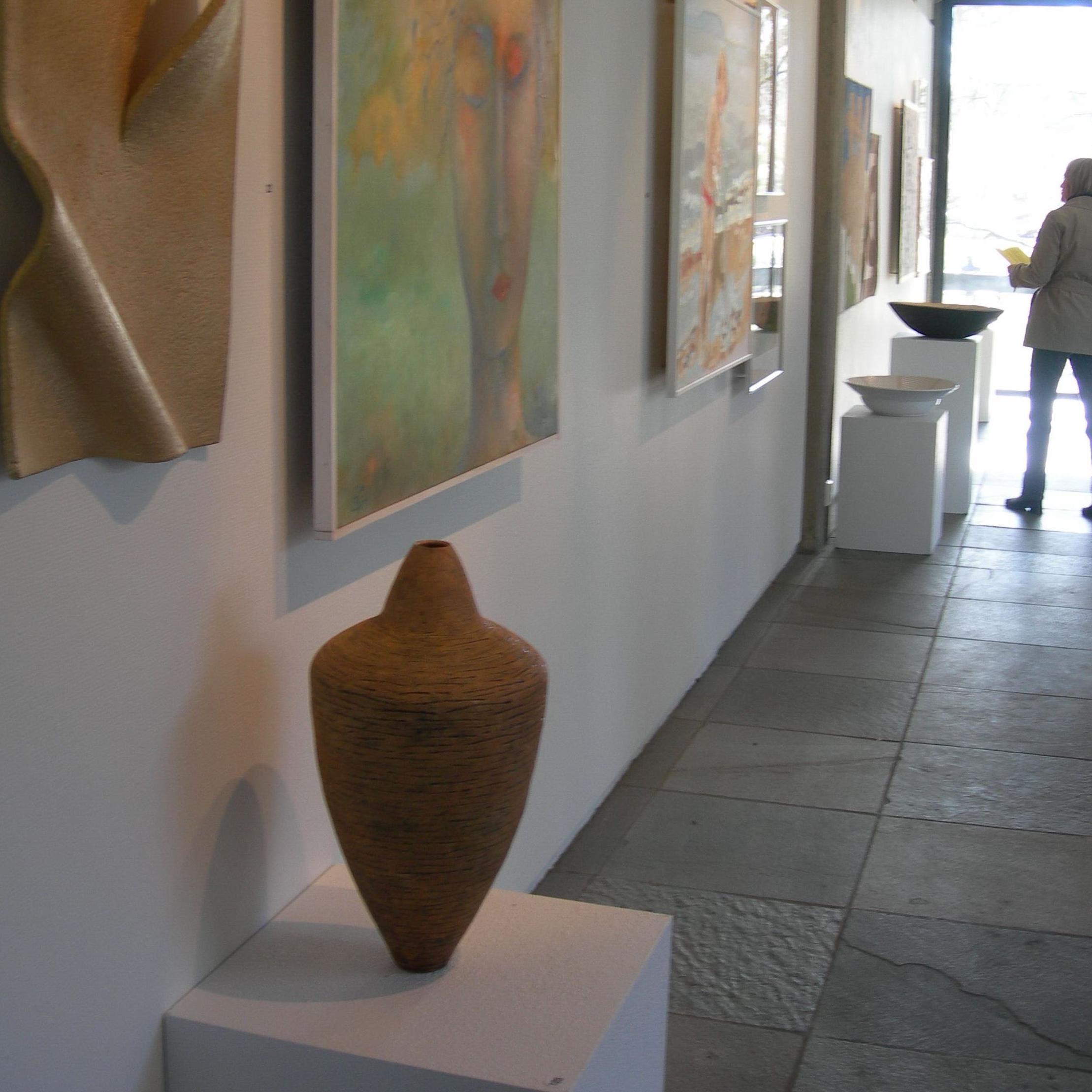 Foto: Landskrona stad, Landskrona Art Gallery