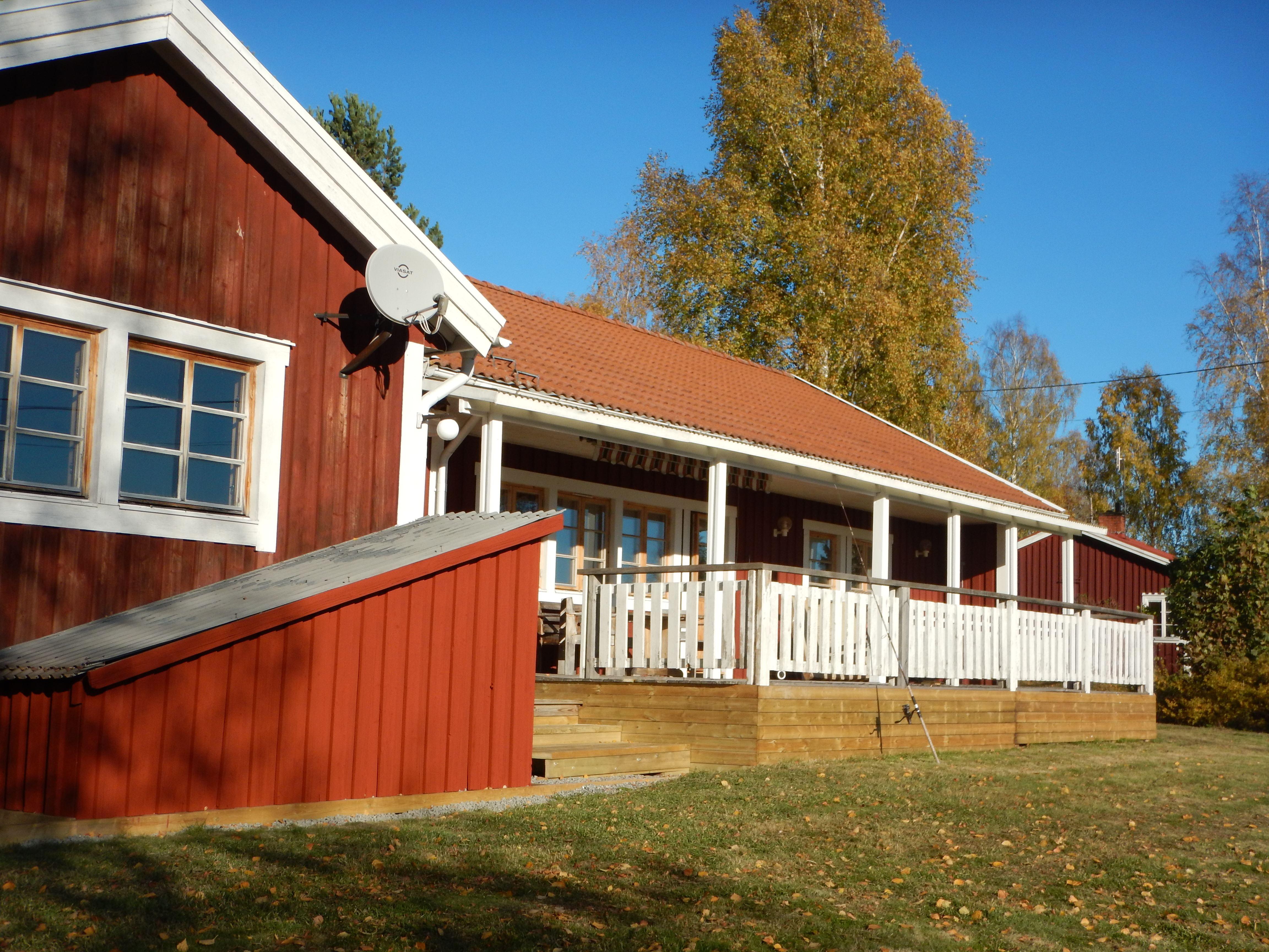 Flottarvillan 3 - Kungsholmen Restaurang & Konferens