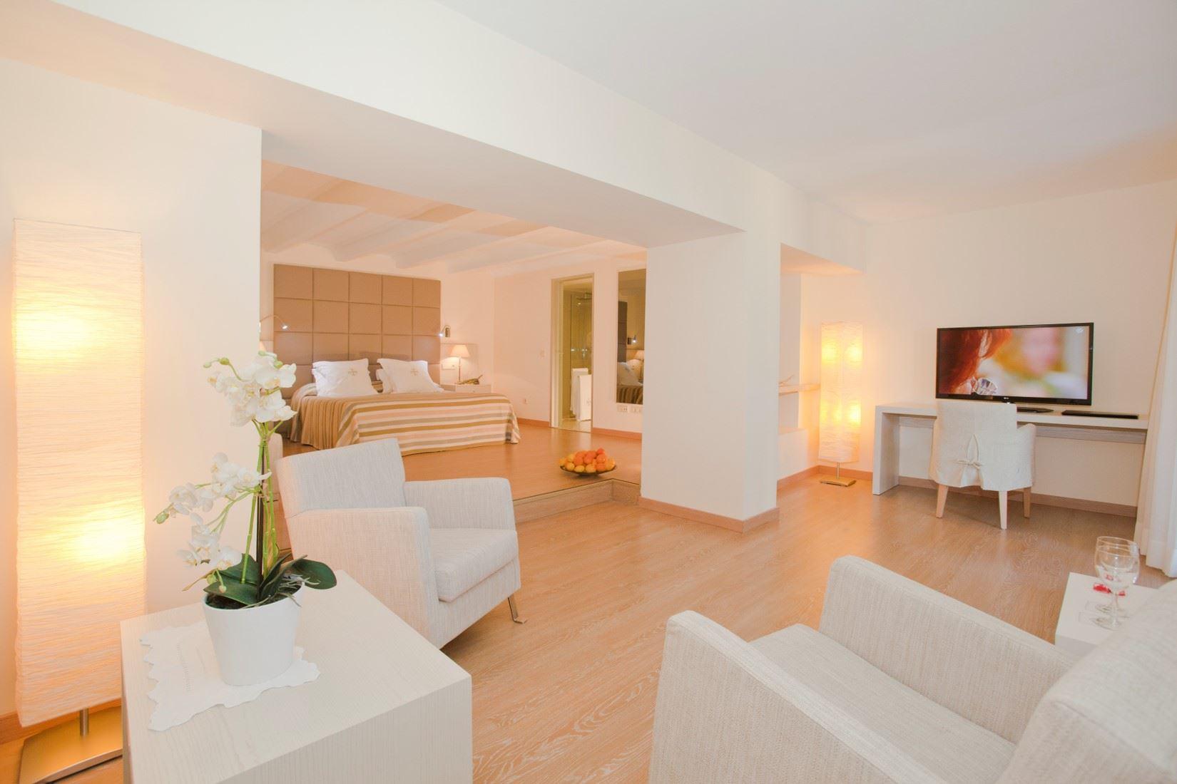 L´Hermitage Hotel & Spa: En pittoresk dröm i bergen på Mallorca