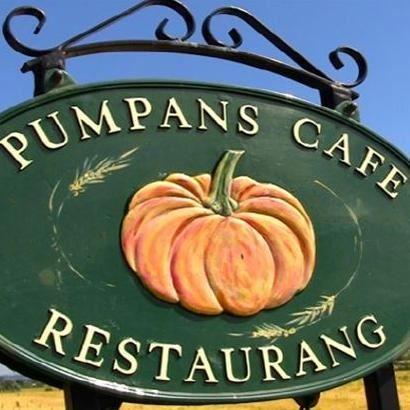 Pumpans café & restaurang-Ven