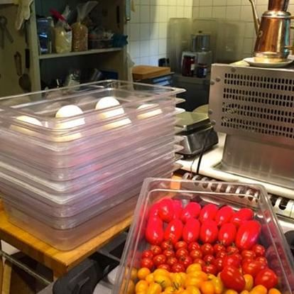 © Pumpans café och restaurang, Pumpans café & restaurang (Café & Restaurant Pumpan)