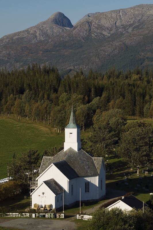 Vassås Church