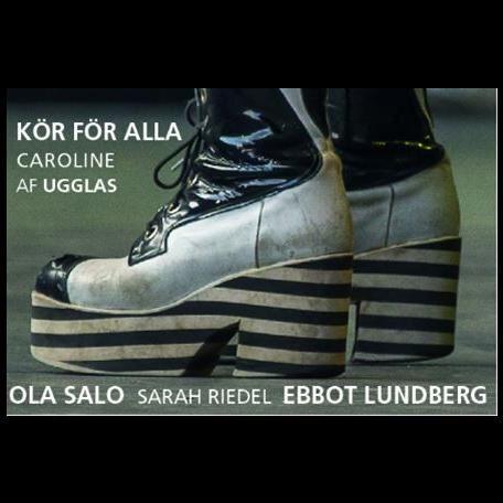 Dalhalla - Caroline af Ugglas & Gäster