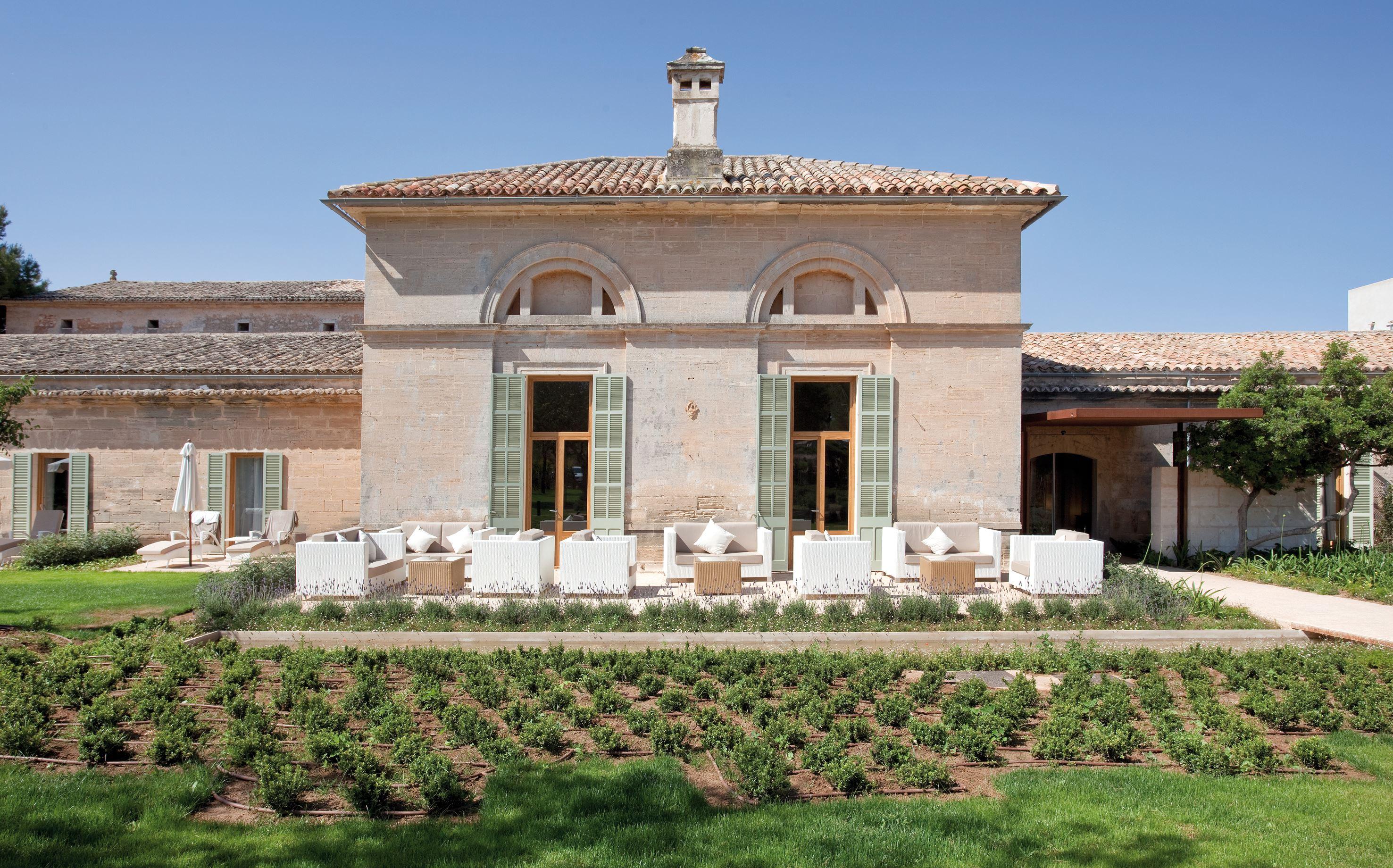 Fontsanta Hotel Thermal Spa & Wellness, Colonia de Sant Jordi Mallorca