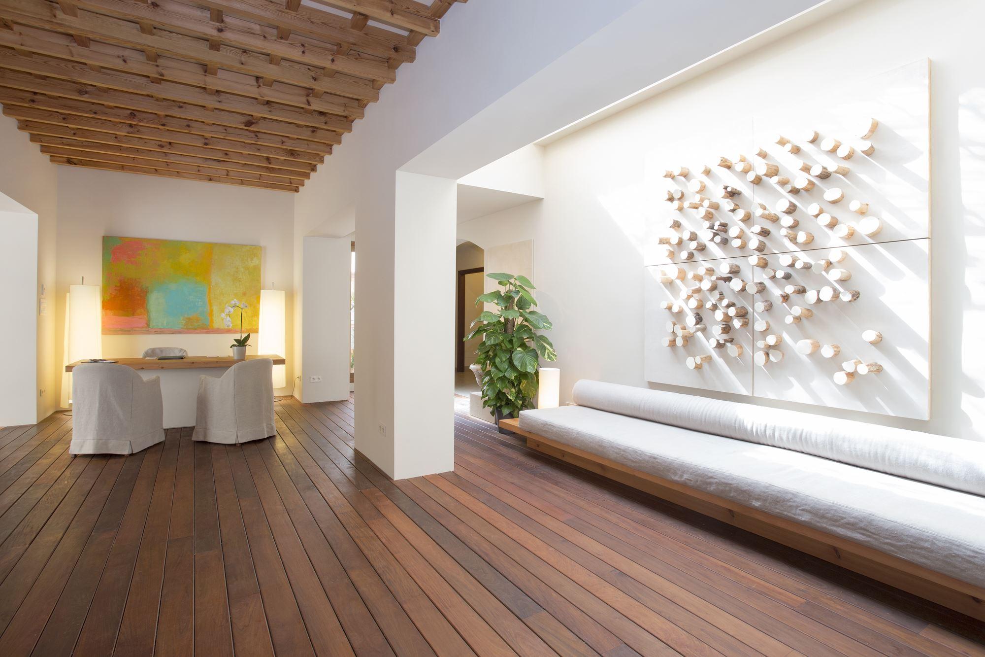 Spa på Fontsanta Hotel Thermal Spa & Wellness, Colonia de Sant Jordi Mallorca