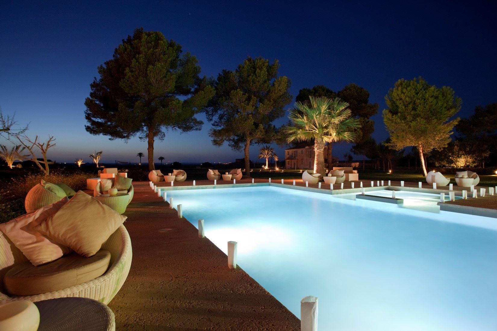 Fontsanta Hotel Thermal Spa & Wellness:Njut av det goda livet på södra Mallorca!