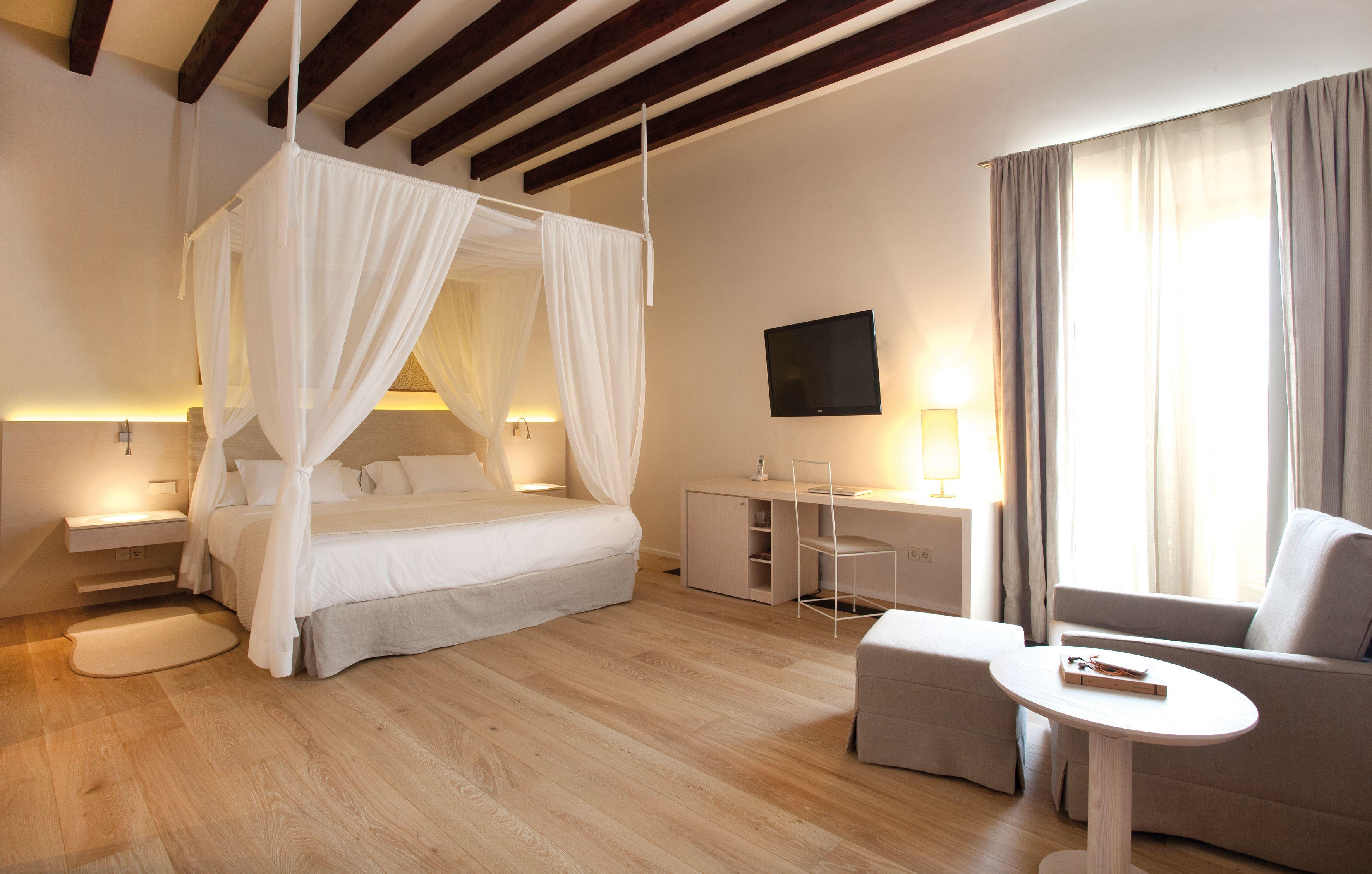 Juniorsvit Fontsanta Hotel Thermal Spa & Wellness, Colonia de Sant Jordi Mallorca