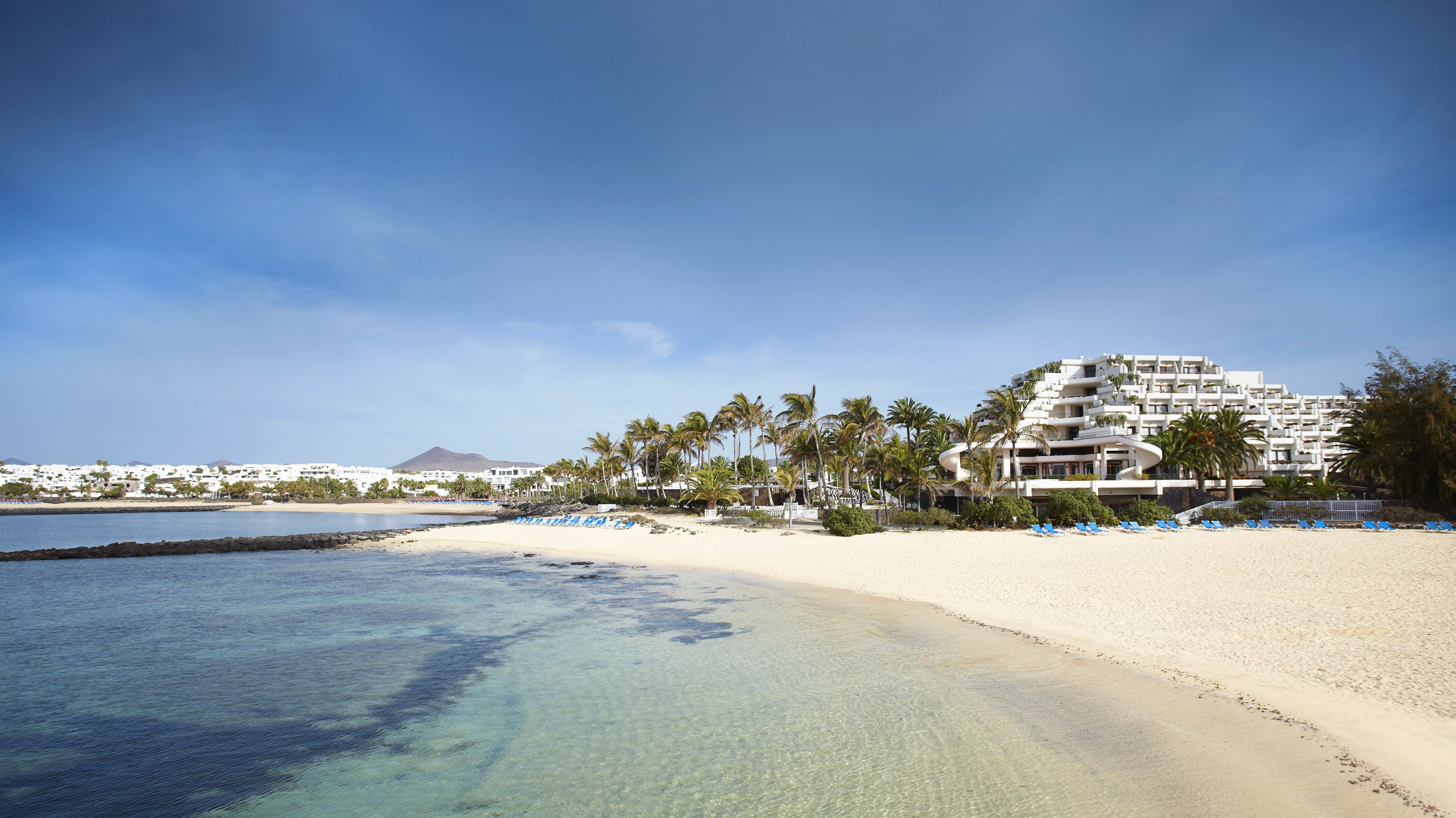 Hotell Melia Salinas, Costa Teguise Lanzarote