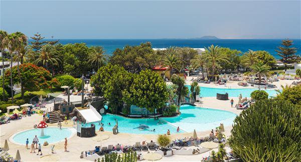 Hotell H10 Lanzarote Princess, Playa Blanca Lanzarote