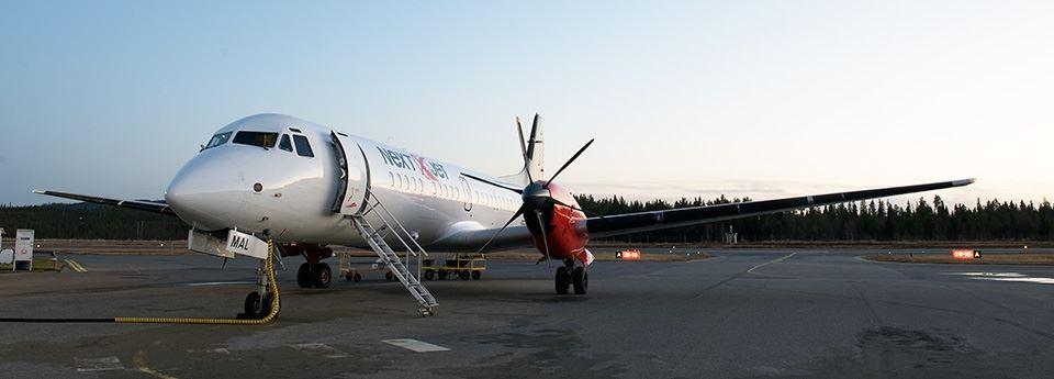 Next Jet/Air Åland