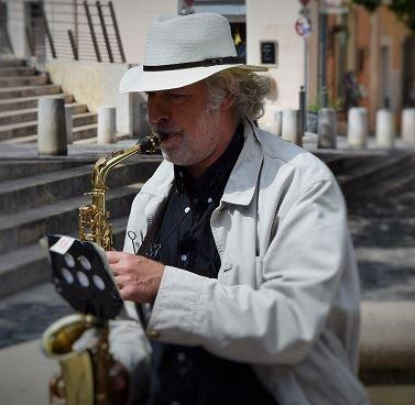 Balade jazz et polar autour d'Izzo