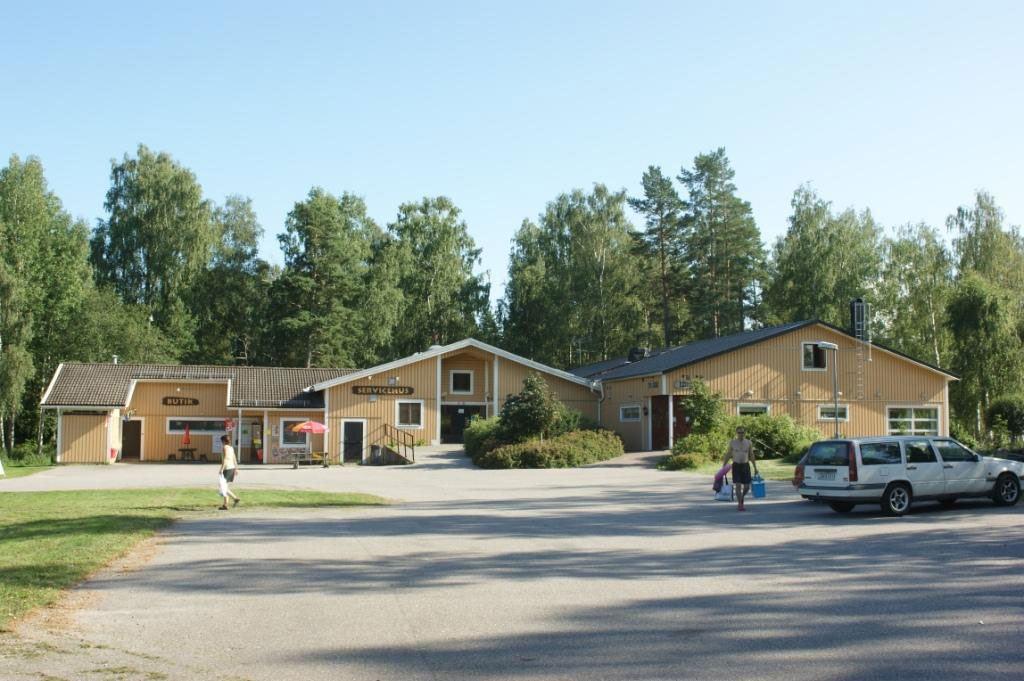 Herrfallets Fritids & Konferensanläggning/Camping