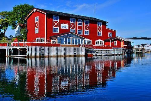 Herøy Brygge - Kafe og Restaurant