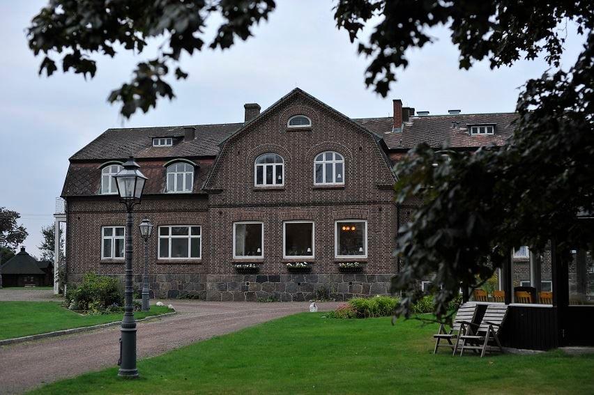 STF Jonstorp/Kullabygden Gästehaus