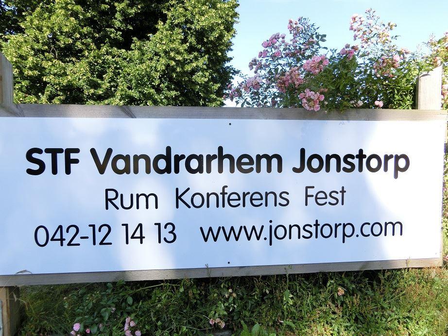 Jonstorp/Kullabygden Vandrarhem