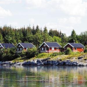 Offersøy Camping – overnatting med båtutleie, sykkelutleie og kajakktilbud