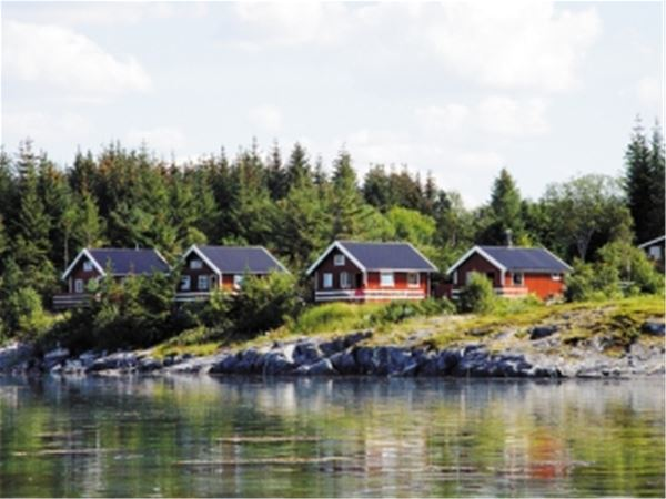 Offersøy Camping