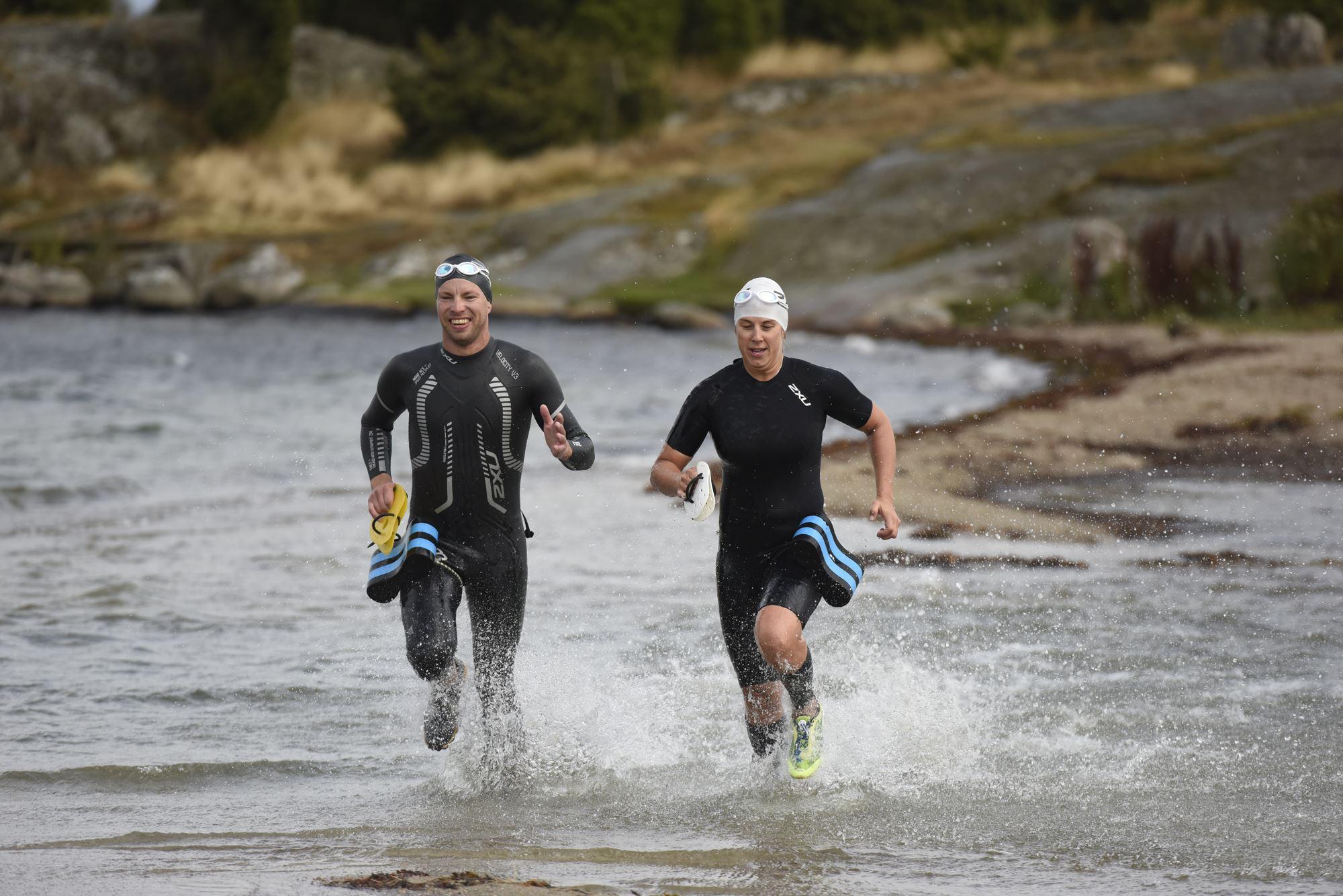 Östersjöfestivalen - 2XU Island Challenge