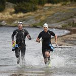 The Baltic Festival - 2XU Island Challenge