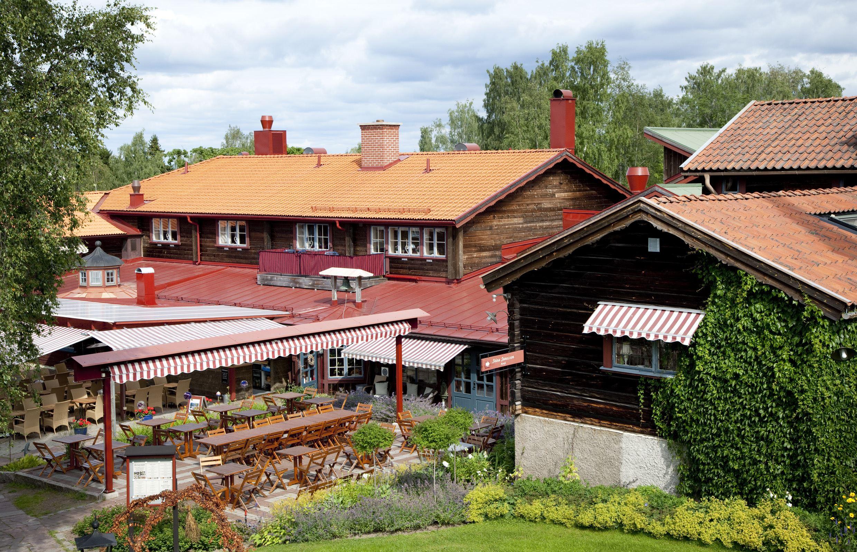 Hotell Klockargården
