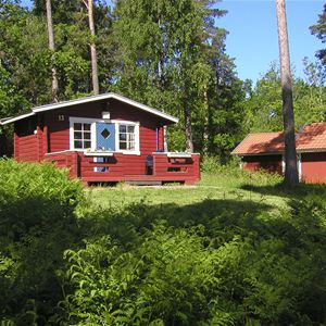 Skantzö Bad & Camping/Cottages
